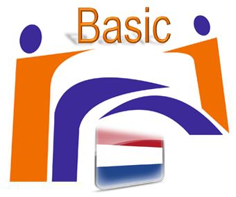 SOCIAL RESILIENCE OFFICER - BASIC (Dutch)