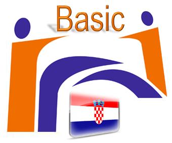 SOCIAL RESILIENCE OFFICER - BASIC (Croatian)