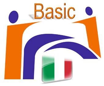 SOCIAL RESILIENCE OFFICER - BASIC (Italian)